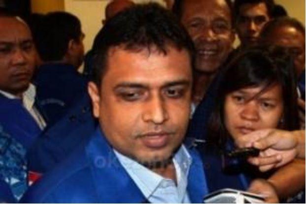 KPK Geledah Ruangan Adik Nazaruddin, M Nasir terkait Pengurusan DAK