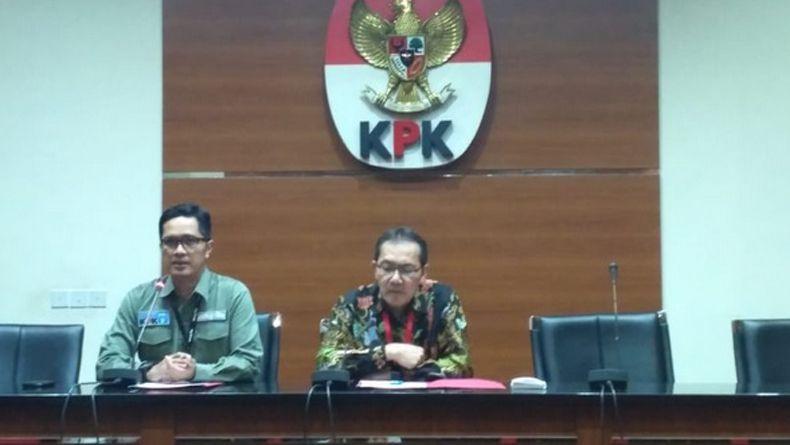 KPK Tetapkan Dirut PLN Sofyan Basir Tersangka Suap Proyek PLTU Riau