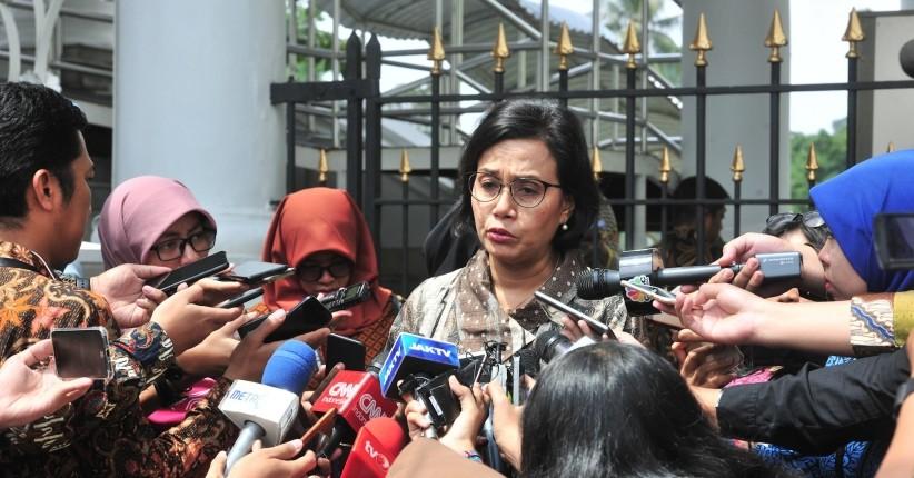 Onderdil Harley Diselundupkan, Sri Mulyani Minta Bea Cukai Perkuat Intelijen