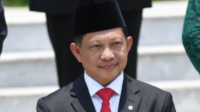 Mendagri Tito Rangkul KPK untuk Pengawasan Anggaran