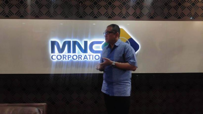 Go Digital, MNC Group Rambah Industri Fintech