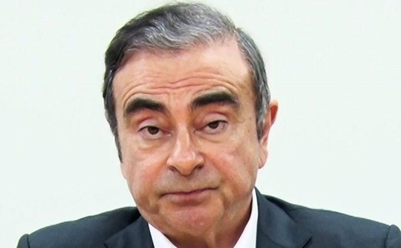 Kisah Pelarian Mantan Bos Nissan Carlos Ghosn dari Jepang, Sembunyi di Tas Musik ke Lebanon