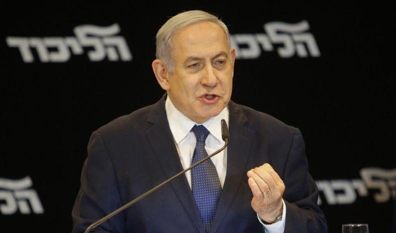 Didakwa Korupsi, PM Israel Netanyahu Minta Kekebalan dari Parlemen