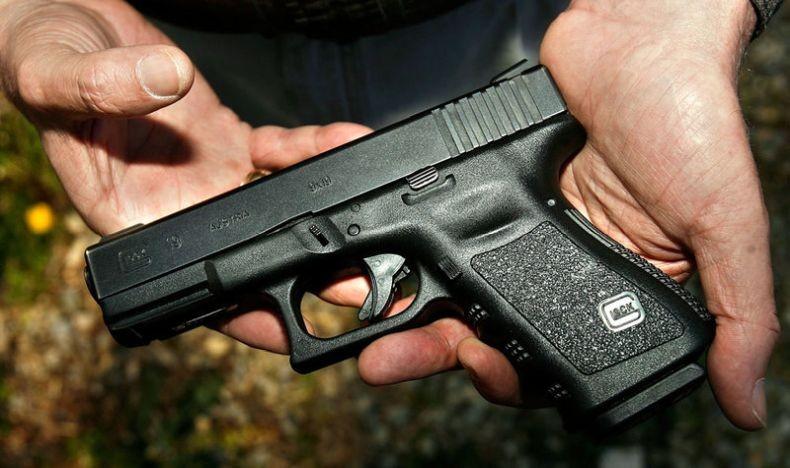 Heboh Kepala Sekolah di Garut Bawa Pistol saat Diskusi, Ini Alasannya