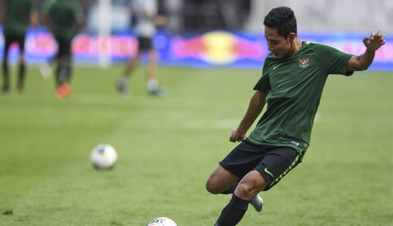Evan Dimas Diincar Persija Jakarta dan Bali United