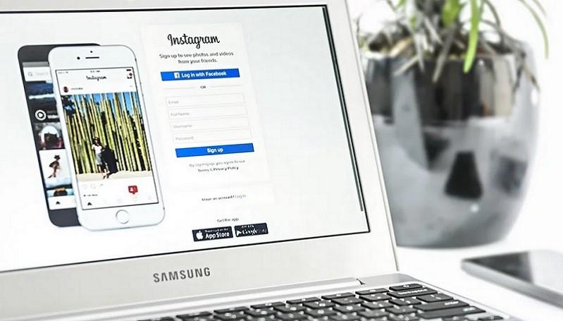 Ingin Unggah Foto di Instagram lewat Chrome? Ini Triknya
