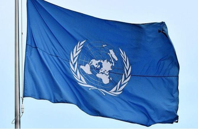 PBB Setujui Resolusi soal Virus Corona yang Diajukan Indonesia dan 5 Negara