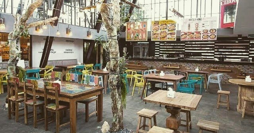 Tempat Kuliner Enak di Bogor, Ada Menu Kekinian dan Viral