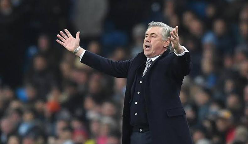 Carlo Ancelotti Samakan Everton dengan AC Milan, Setuju?