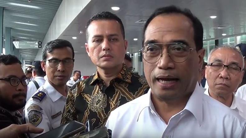 Pemerintah Siapkan Pembangunan Bandara untuk Ibu Kota Baru di Kalimantan Timur