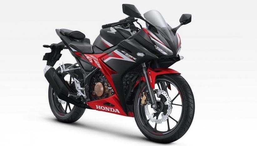 Honda CBR150R Dapat Penyegaran, Ini Spesifikasi dan Harganya