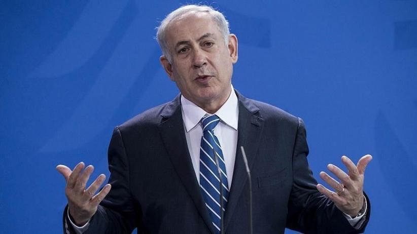 Warga Israel Demonstrasi Desak PM Benjamin Netanyahu Mundur