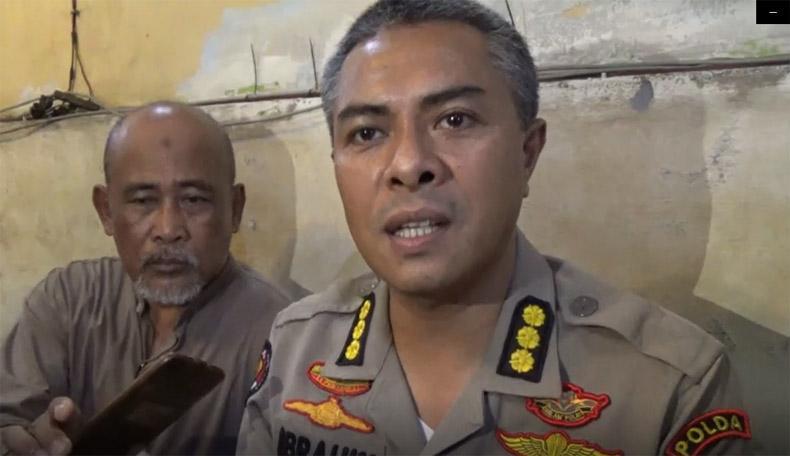 Anggota DPRD Sulsel Dilaporkan ke Polisi karena Diduga Mencekik Leher Wasit Sepak Bola