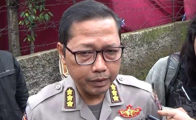 Tak Punya SIKM, 2.565 Mobil Pemudik ke Jakarta Dihalau Polda Jabar