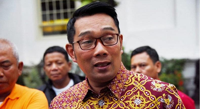 Ridwan Kamil Perpanjang PSBB Proporsional Bodebek hingga 2 Juli