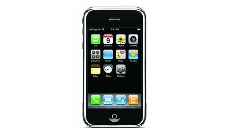 iPhone Berusia 13 Tahun, Yuk Intip Evolusinya
