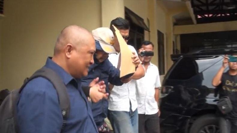 Jadi Tersangka, Dokter Kandungan di Mojokerto yang Diduga Cabuli Anak Tidak Ditahan