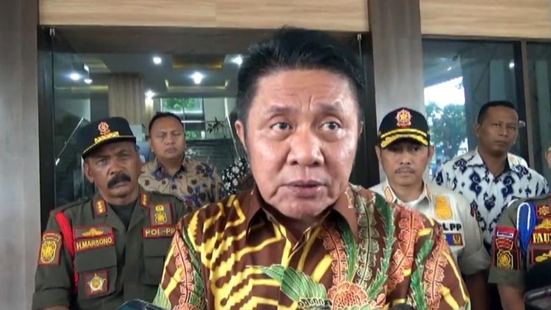 Pemprov Sumsel Gandeng Ombudsman untuk Tingkatkan Pelayanan Publik
