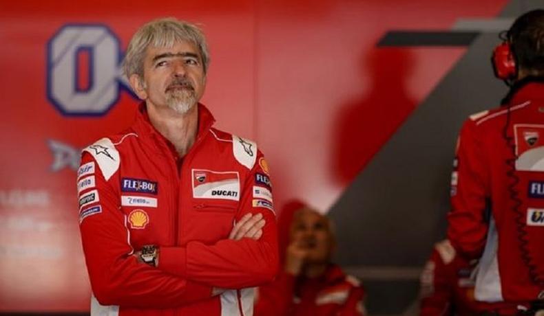 Lahirkan Banyak Inovasi untuk Ducati, Gigi Dall'Igna Tak Mau Dianggap Bekerja Sendiri