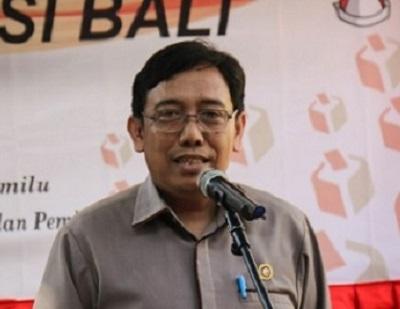 Disebut Gantikan Wahyu Setiawan di KPU, Dewa Raka Sandi Mengaku Belum Terima Info PAW