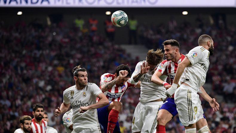 Prediksi Real Madrid Vs Atletico Madrid: Final Piala Super Spanyol Tentukan Tim Terbaik di Madrid