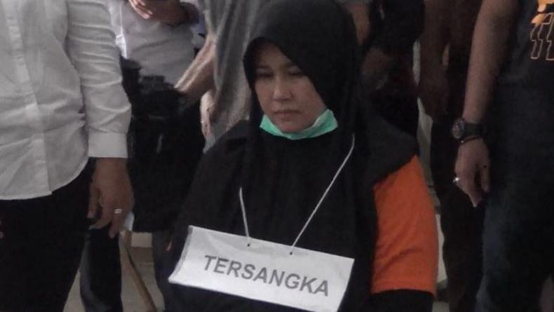 Istri Hakim PN Medan Janjikan Rp100 Juta untuk Umrah bagi Eksekutor Pembunuh Suaminya