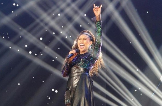 Keluar dari Indonesian Idol,  Ternyata Novia Bachmid Dapat 5 Standing Ovation di Babak Top 8