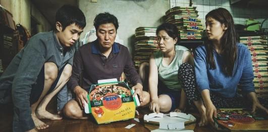 Cetak Sejarah, Parasite Borong 6 Nominasi Oscar 2020