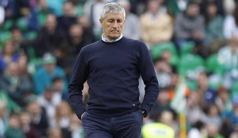 9 Fakta Quique Setien, Pelatih Baru Barcelona