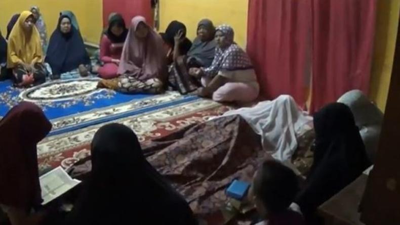 Gegara Persoalan Gadai Motor, Ayah 2 Anak di Medan Labuhan Tewas Ditusuk