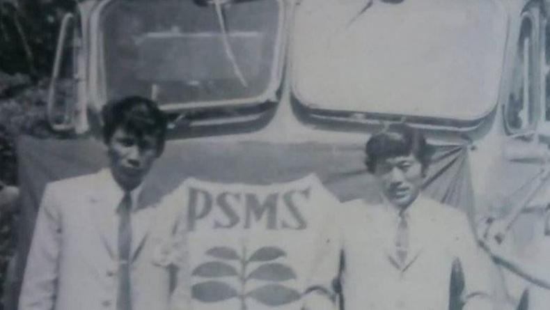 Kabar Duka, Mantan Pemain Timnas dan PSMS Medan Sarman Panggabean Meninggal Dunia