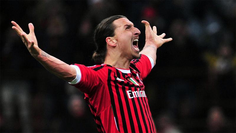 Prediksi AC Milan Vs SPAL: Ibrahimovic Siap Jadi Dewa