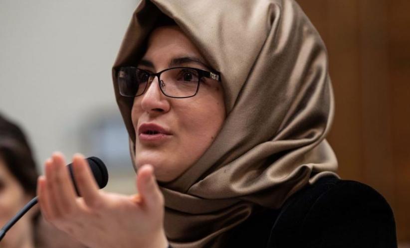 Tunangan Khashoggi Sebut Putusan Pengadilan Arab Saudi Sebuah Lelucon