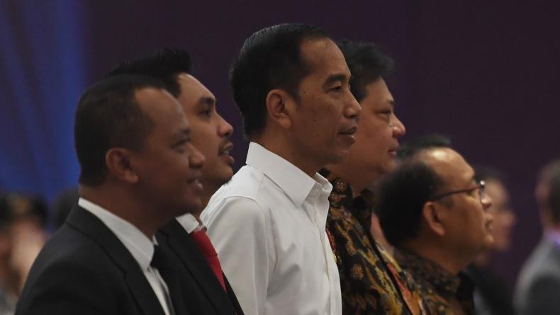 Namanya Dicatut Kepala BKPM, Jokowi: Untuk Kebaikan Enggak Ada Masalah