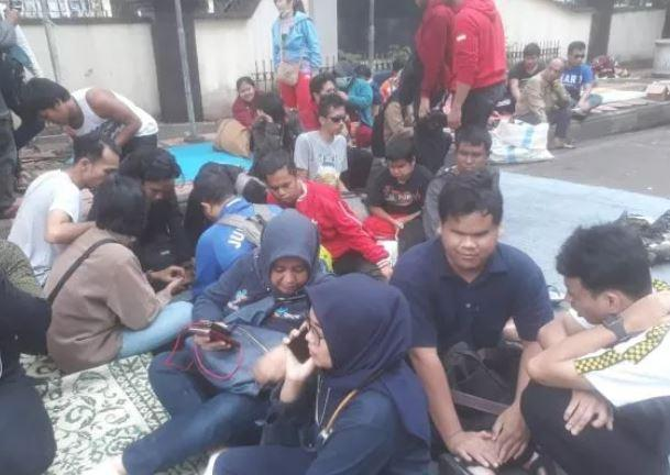 KSP Turun Tangan Mediasi Polemik Penghuni Gedung Wyata Guna Bandung