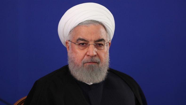 Presiden Rouhani Tegaskan Iran Akan Terus Perkaya Uranium meski Ditekan