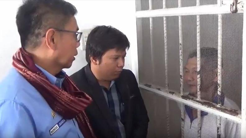 Kakek di Simalungun Dipenjara 2 Bulan karena Ambil Getah Karet Seharga Rp17.400