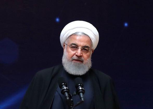 Presiden Rouhani: Iran Berupaya Cegah Perang dengan AS Setiap Hari