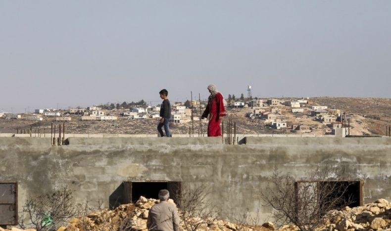 Israel Ambil Alih Lahan di Tepi Barat Palestina untuk Dijadikan Cagar Alam
