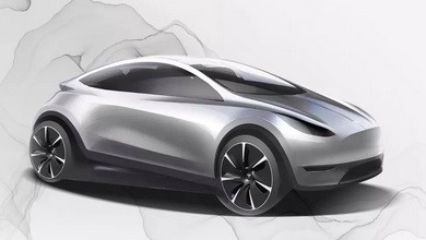 Tesla Akan Mendesain Mobil Gaya China untuk Pasar Global