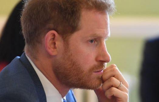 Blak-blakan, Pangeran Harry Merasa Kecewa dengan Sang Ayah Pangeran Charles