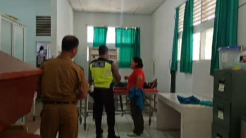 Kecelakaan Maut Truk Vs Truk di Tarahan Lampung Selatan, 4 Korban Tewas di Tempat