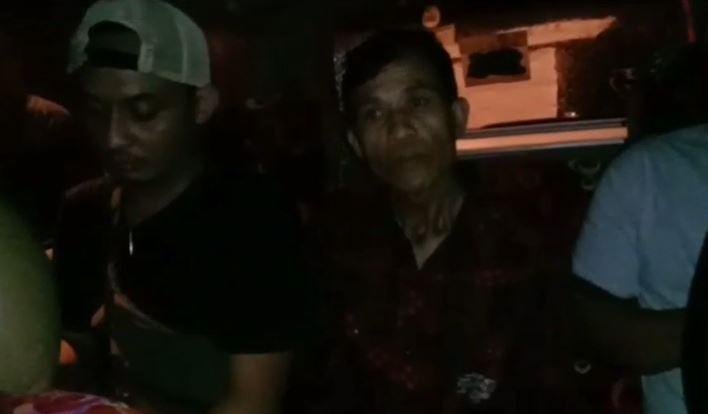 Penampakan Kakek Predator Seks Sesama Jenis ke ABG di Tasikmalaya