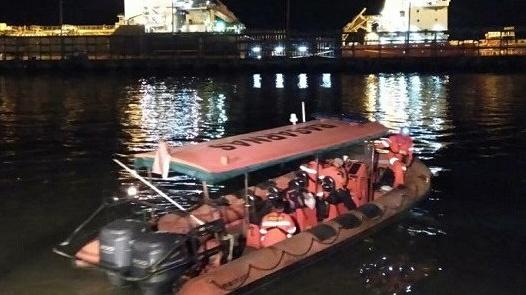2 Kapal Hilang Kontak dari Perairan Pangkep Ditemukan, Penumpang dan ABK Selamat