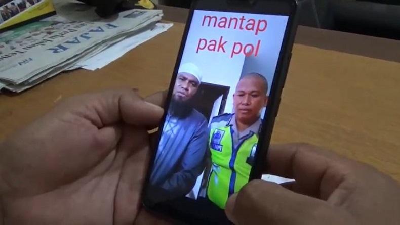 Polisi di Makassar Viral karena Hukuman Mengaji, Polrestabes: Itu Bentuk Sanksi Humanis