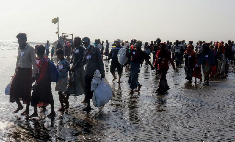 Negara-Negara ASEAN Didesak Menjaga Pengungsi Rohingya saat Pandemi Corona