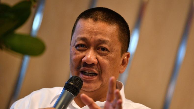 Penjelasan Dirut Garuda soal Penumpang Positif Covid-19 Rute Jakarta-Sorong