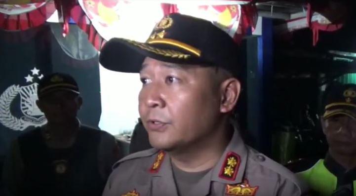 Viral Video Bentrok Ormas di Sukabumi Diduga Gegara Medsos, 3 Orang Luka Bacok