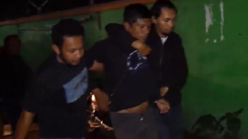 Residivis Penipuan di Parepare Dibekuk Polisi usai Tipu Korban Rp5 Juta