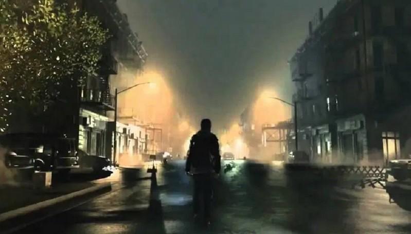 2 Games Silent Hill Dilaporkan dalam Pengembangan